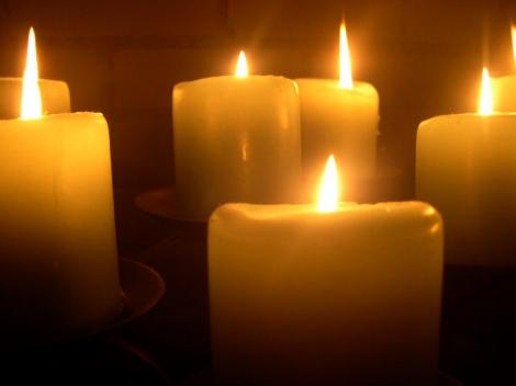 Candles - deviantart